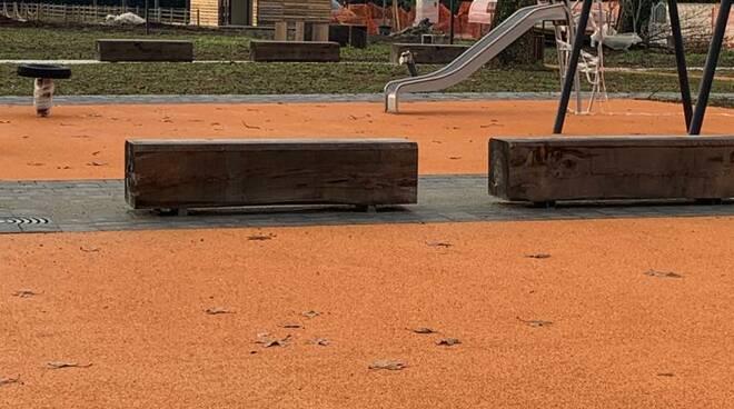 Parco giochi Saharawi San Concordio