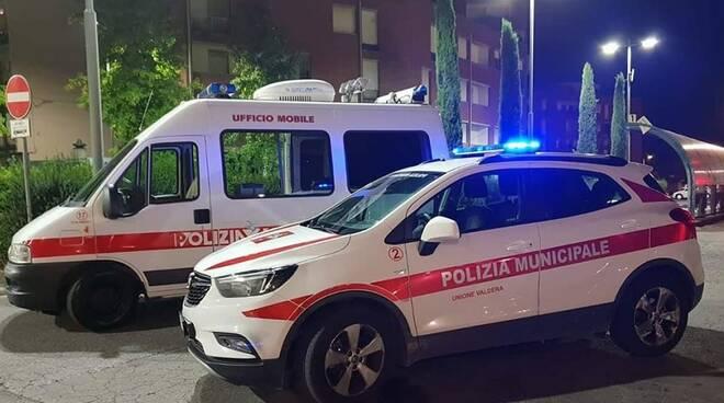 Polizia locale Unione Valdera