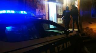 polizia siena