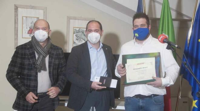 Premio Rally Automobile club di Lucca