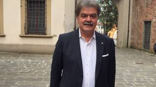 Presentazione candidatura Maurizio Marchetti elezioni Altopascio 2021