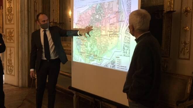 Presentazione Pums Lucca
