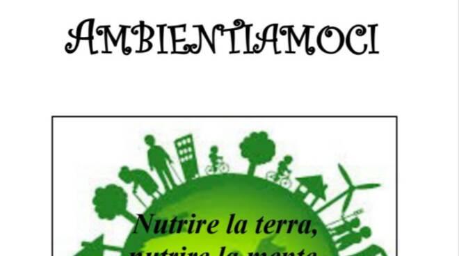 Progetto Ambientiamoci Centro di Cultura Lucca