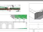 progetto riqualificazione mura Lucca