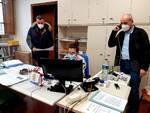 protezione civile Porccari