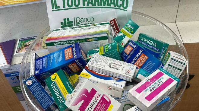 raccolta farmaci Round Table 51