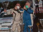 Rally scuderia Versilia Ndm Tecno