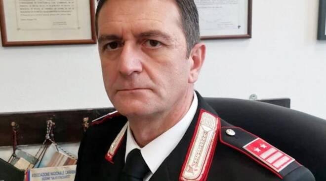 Salvatore Marino Federico Giorgetti