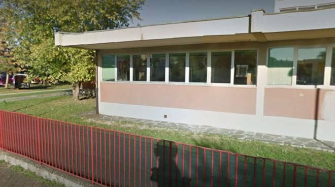 scuola Collodi San Concordio
