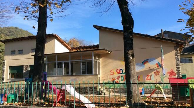 Scuola dell'infanzia di Fabbriche di Casabasciana