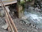 Sopralluogo nelle Valli e Ponte a Gaio sopralluogo Bagni di Lucca