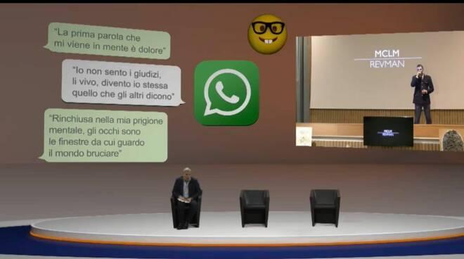 studenti Ite Carrara #cuoriconnessi Safer internet day