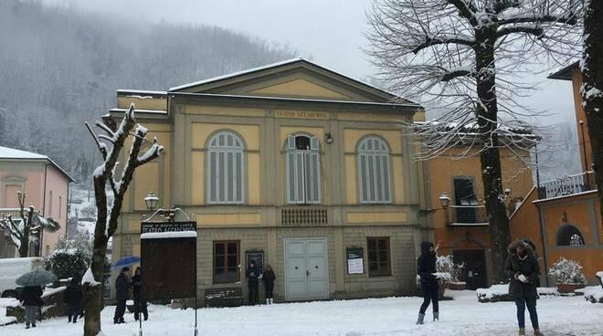 Teatro Accademico Bagni di Lucca