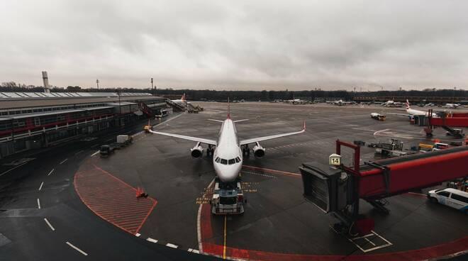 Toscana Aeroporti Costruzioni