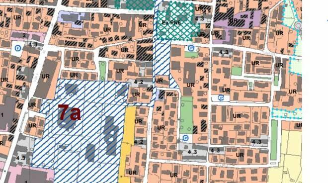 urbanistica area quartieri social san concordio progetti