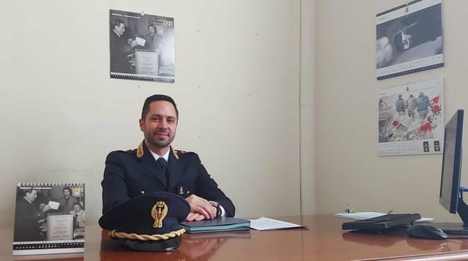Valerio D'Adamo