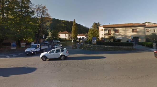 via Fabrizi Castelnuovo