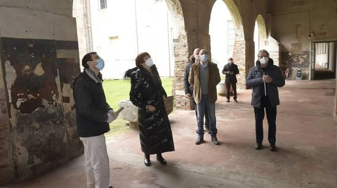 visita questore real collegio 18 febb 4