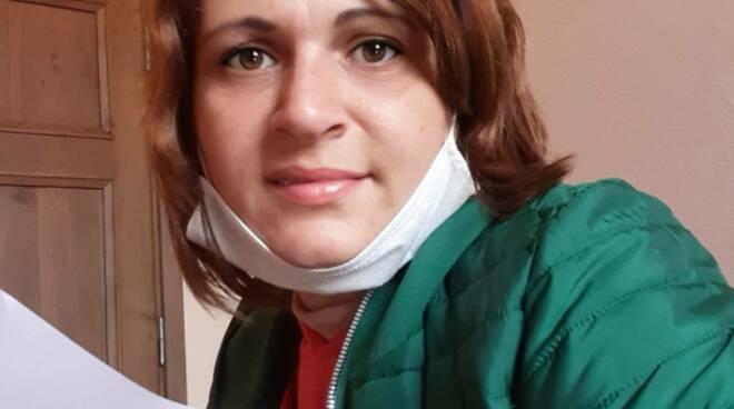 Yamila Bertieri Orgoglio Comune Borgo a Mozzano