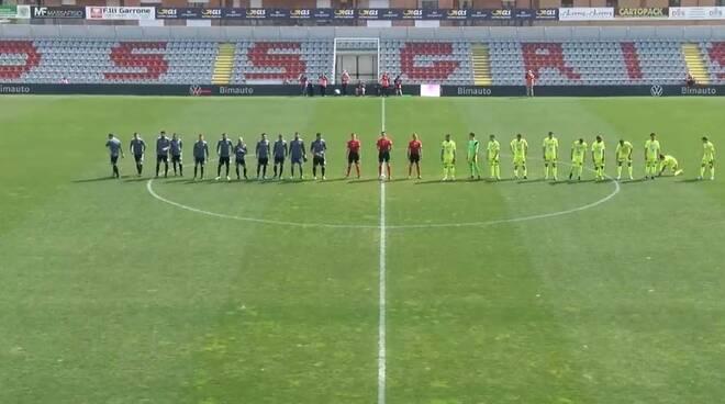 Alessandria Lucchese diretta Eleven Sports