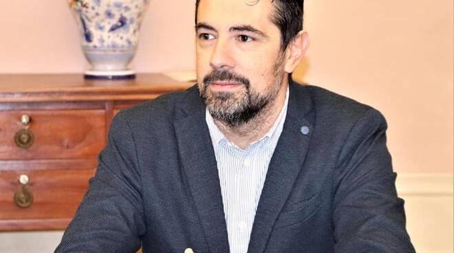 Andrea Bonfanti sindaco di Pescaglia
