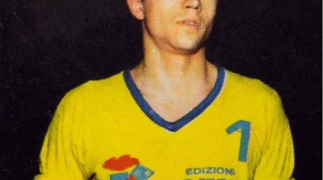 Andrea Nannini, campione di pallavolo morto 1 marzo 2021