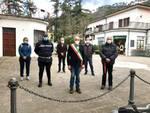 Bagni di Lucca commemora le vittime del coronavirus