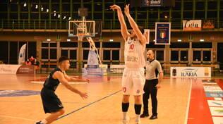 Bc Lucca Don Bosco Livorno serie C Gold