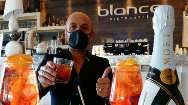 Brunello Gambini Blanco Lucca