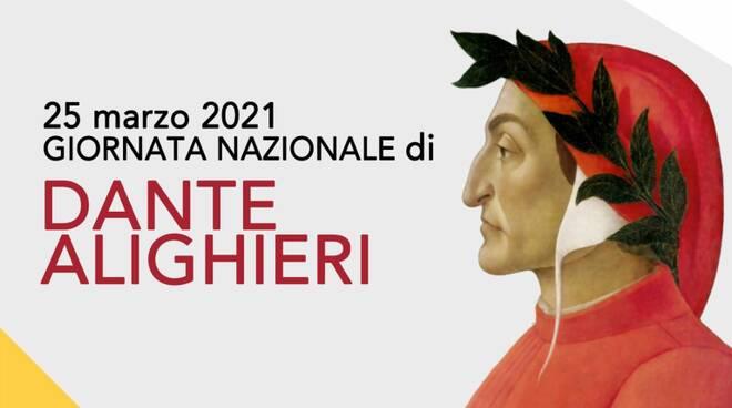 Calendario eventi celebrazioni Dante a Barga