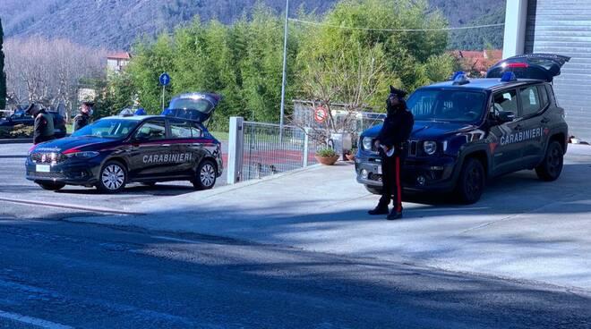 carabinieri fivizzano