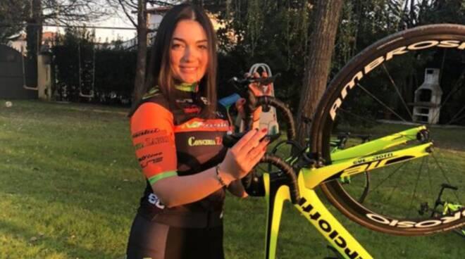 Chia Pedrelli Pro Cycling Team Fanini