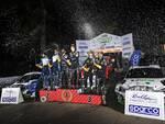 Ciocco Rally risultato finale
