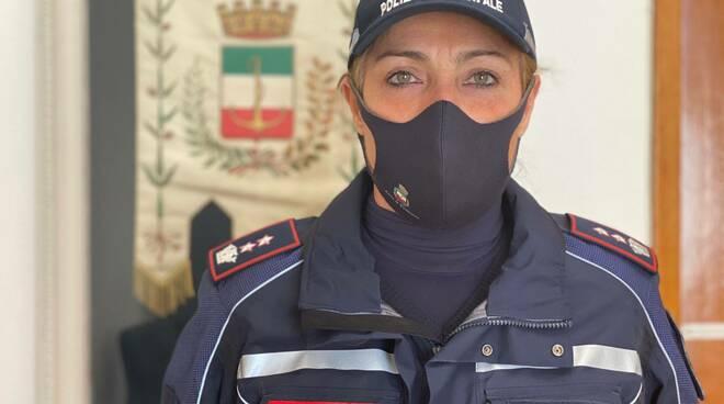 comandante polizia municipale Iva Pagni
