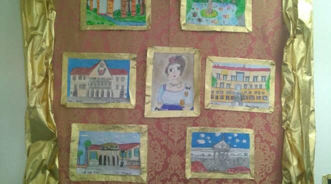 concorso Maria Luisa di Borbone scuole