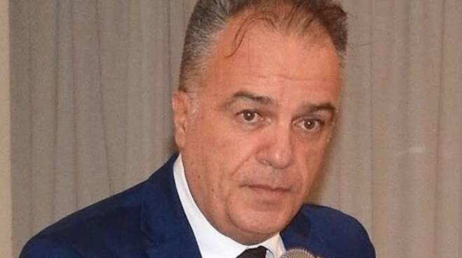 Cristiano Tomei Cna Balneari
