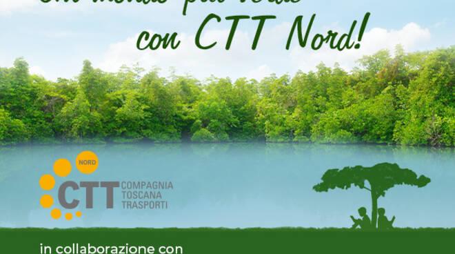 ctt nord forestazione