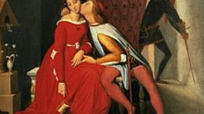 Dantedì Isi Paladini Machiavelli liceo