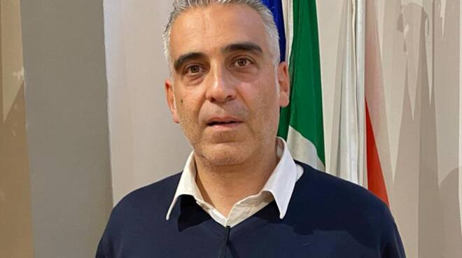 Diego Petrucci Fratelli d'italia