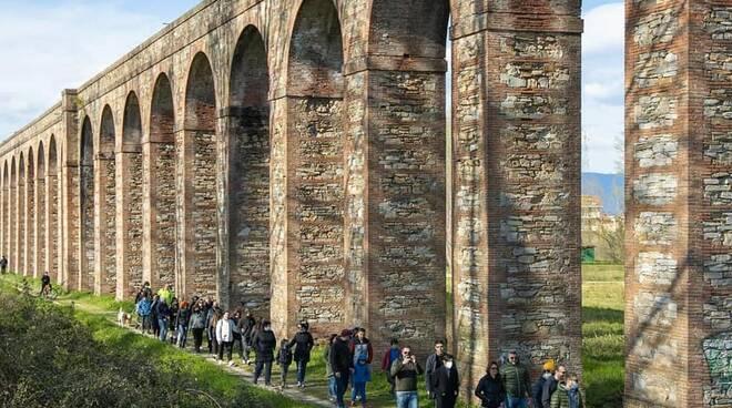 Difendere Lucca Acquedotto Nottolini