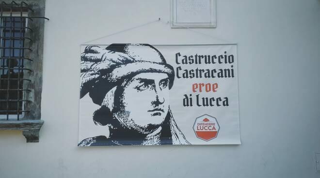 Difendere Lucca Castruccio Castracani