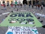 Fridays for Future Earth Strike