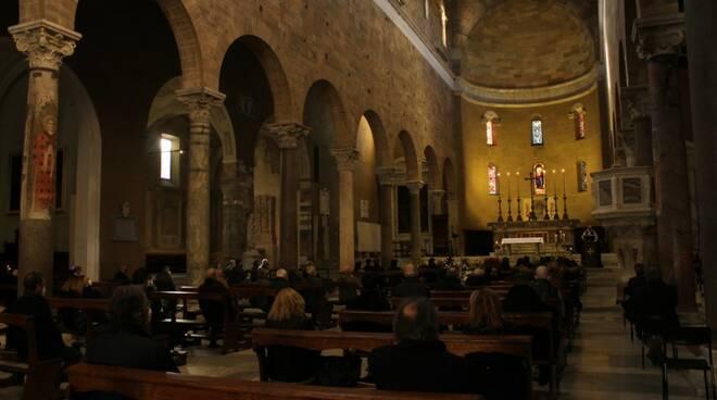 Funerale di Vincenzo Placido