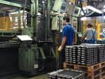 lavoratori in fabbrica