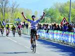 Giuseppe Cei corsa ciclismo allievi