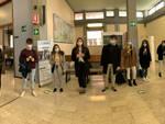 gli alunni del carrara ricordano le vittime di mafia