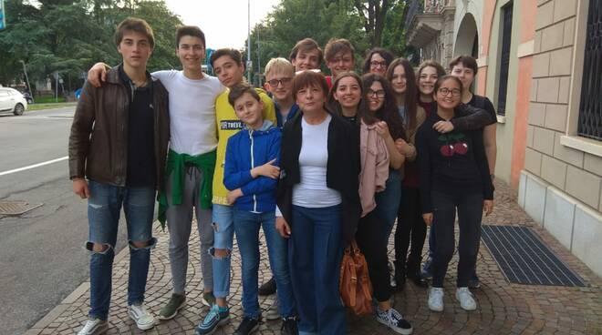 Gruppo Giovani Giamburrasa Associazione Guarnieri