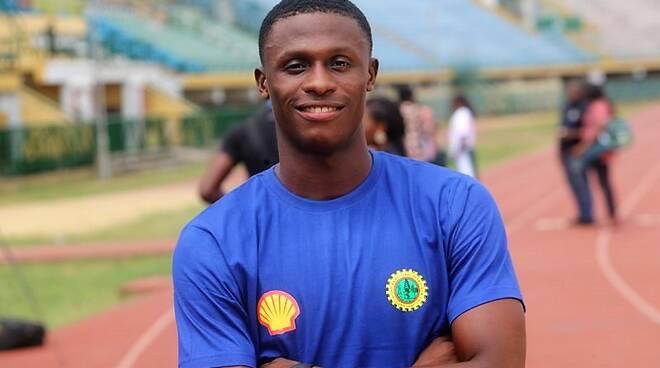 Ifeanyi Emmanuel Ojeli