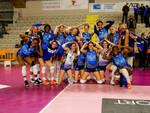 Il Bisonte Firenze ottavi di finale playoff pallavolo