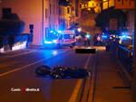 incidente a la rotta di pontedera, morto pietro gandolfo 20 ottobre 2019